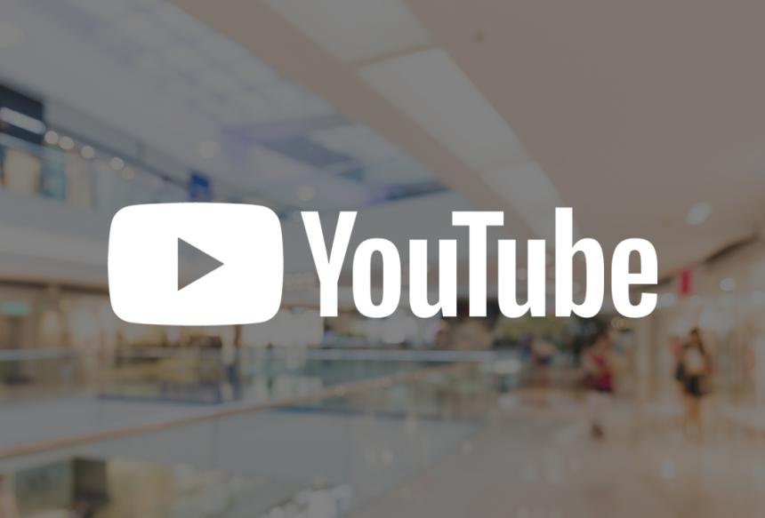 Prestige Mall AVM Youtube kanalı yayında