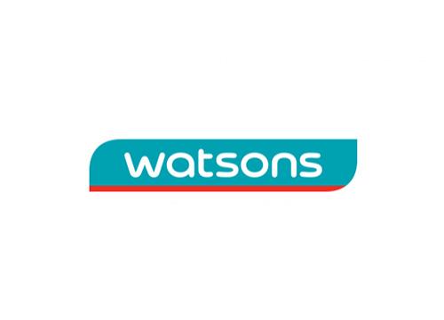 Watsons – 0212 669 15 53